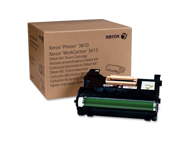 XEROX 113R00773 Smart Kit Drum Cartridge for Phaser 3610 & WorkCentre 3615 Series