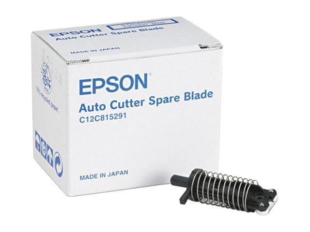 EPSON C12C815291 Replacement Printer Cutter Blade