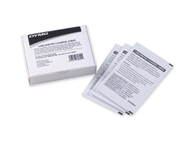 DYMO 60622 LabelWriter Cleaning Cards