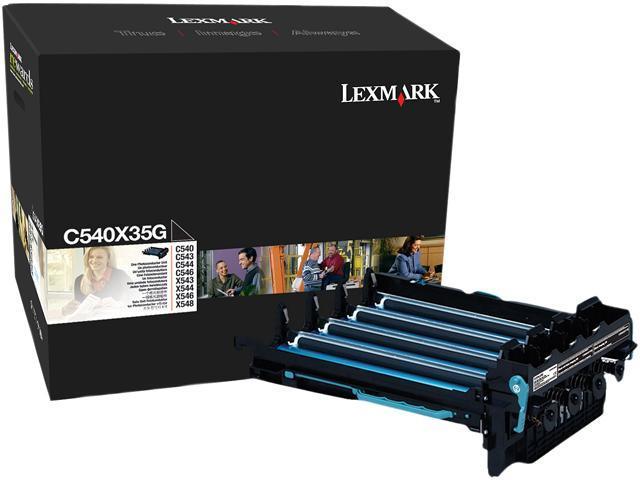 LEXMARK C540X35G C54x, X54x Photoconductor Unit