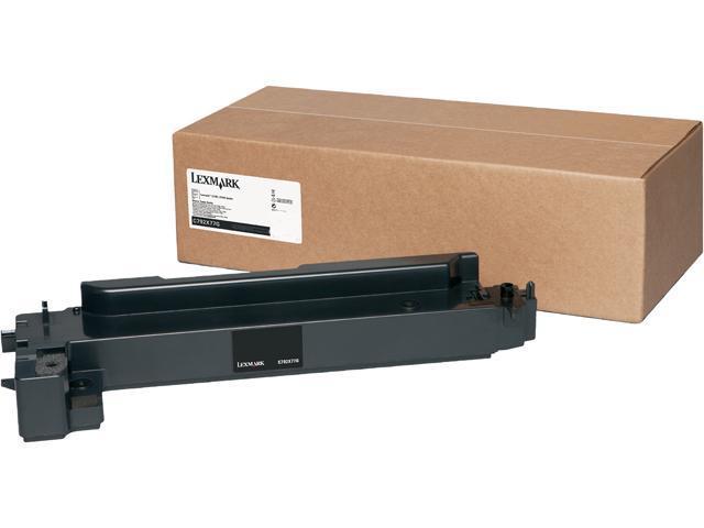 LEXMARK C792X77G Waste Toner Bottle for C792, X792 Series Printers