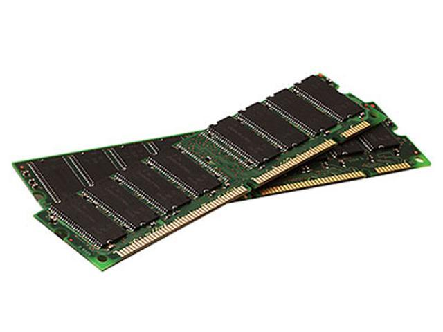 HP Q7719A 256 MB 100-pin DDR DIMM