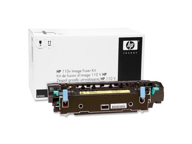 HP Q7502A 110V Fuser Kit