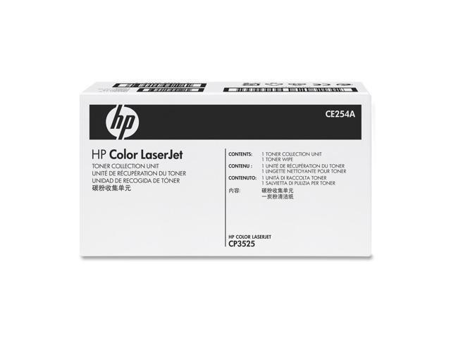 HP CE254A Color LaserJet Toner Collection Unit