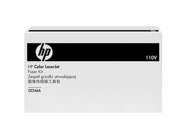 HP 110V Fuser Kit for Color Laserjet CP4025/CP4525(CE246A)