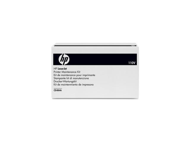 HP CE484A 110 Volt Fuser Kit