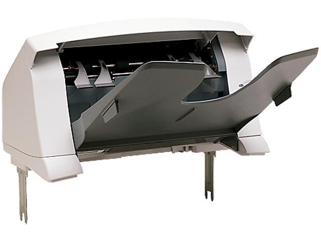 HP CE404A LaserJet 500-sheet Stacker