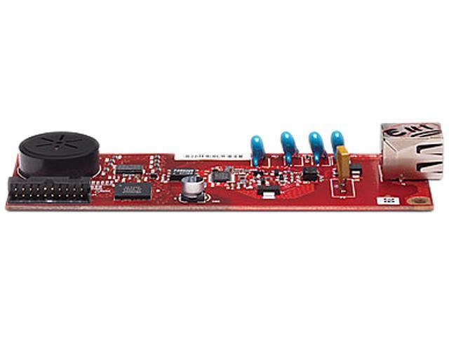 HP CC487A#B1H LaserJet MFP Analog Fax Card