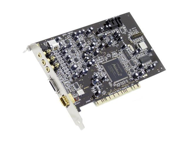 Creative Sound Blaster Audigy2 ZS Platinum Pro 70SB036000000 Sound Card