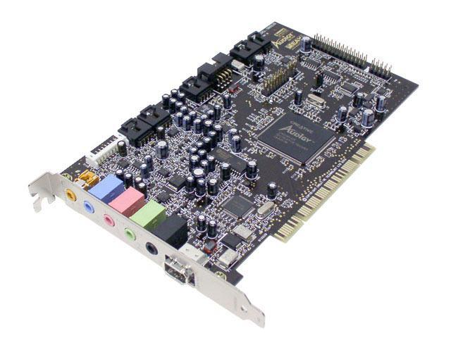 Creative SB0232VP 5.1 Channels PCI Interface Sound Card