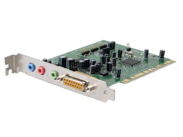 Creative Sound Blaster 16 Pre-Amp 3000473000003 2 Channels PCI Interface Sound Card