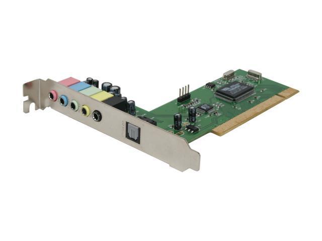 PPA 1431v 6 Channels PCI Interface Sound Card