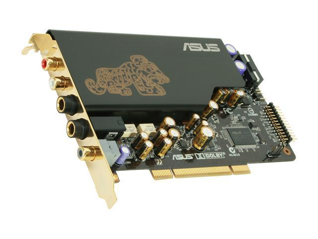 ASUS Xonar Essence ST Audio Card - Newegg.com