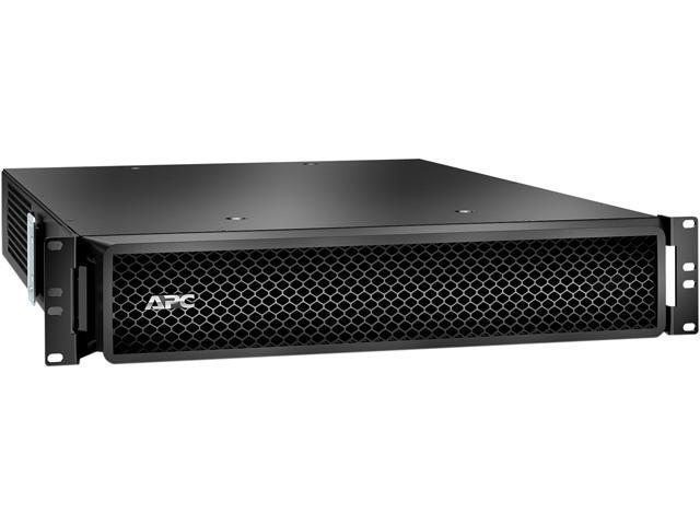 APC SRT5KRMTF Smart-Ups On-Line, Input: 208V, Input Connections: Nema L6-30P, Output: 120V