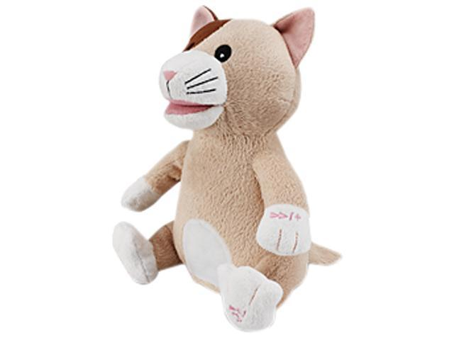 DIGITAL PRODUCTS INTERNATIONAL ILIVE BT BUDDY SPKR CAT BODY/MOUTH MOVE