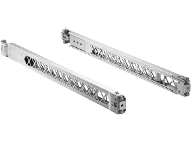 HP 775612-B21 Friction Rail Kit - Rack Rail Kit - 1U