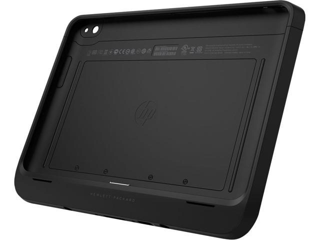 HP E6R78AA Elitepad Retail Jacket - Expansion Jacket - For Elitepad 900 G1, Mobile Pos G2 Solution