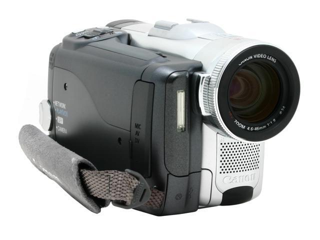 Canon Optura 50 1/3.4