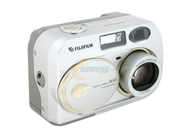 Digital Camera Firmware F Series