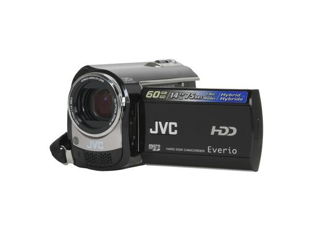Software For Jvc Everio Camcorder Download For Mac