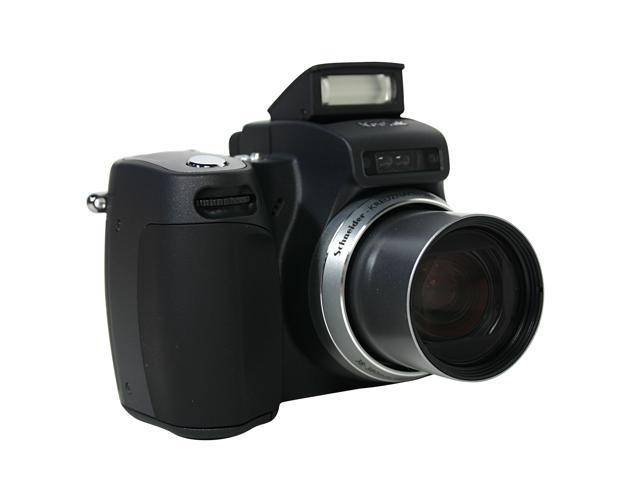 Kodak EASYSHARE DX6490 Black 4.0MP Digital Camera