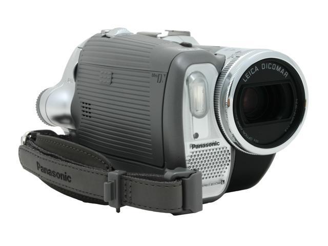 Panasonic PV-GS150 1/6