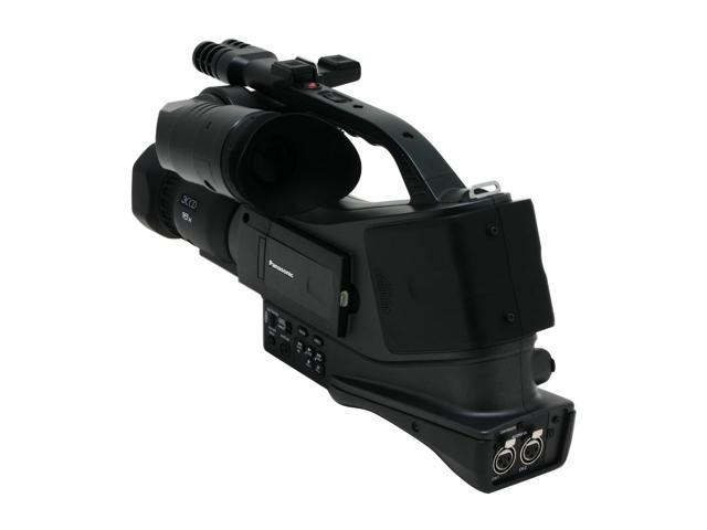 Panasonic AG-DVC60 MiniDV Camcorder