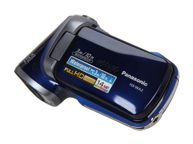 Panasonic HX-WA2-A Digital Camcorder