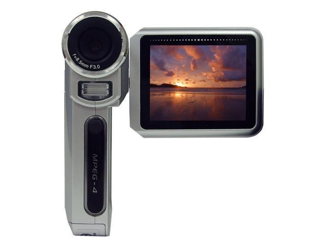 VuPoint DV-DM1-VP HDD/Flash Memory Camcorder