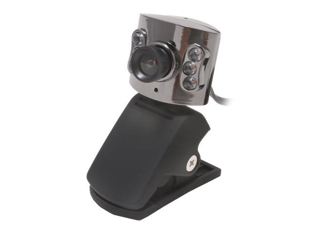 KINAMAX WCM-6LNV WebCam