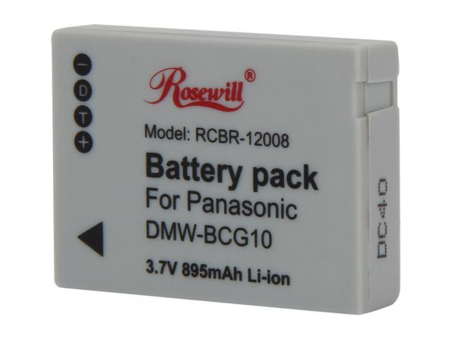 Rosewill RCBR-12008 Battery