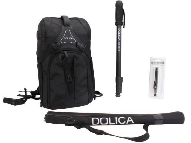 DOLICA DK-20 DSLR KIT Kit