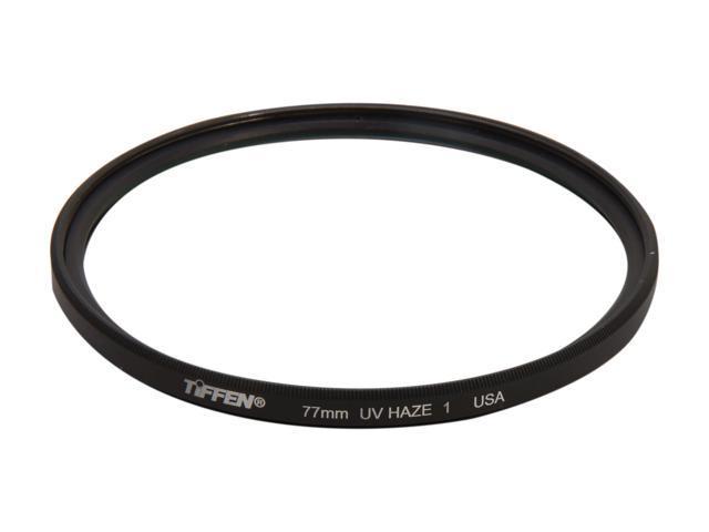 TIFFEN 77HZE 77mm UV Haze 1 Filter