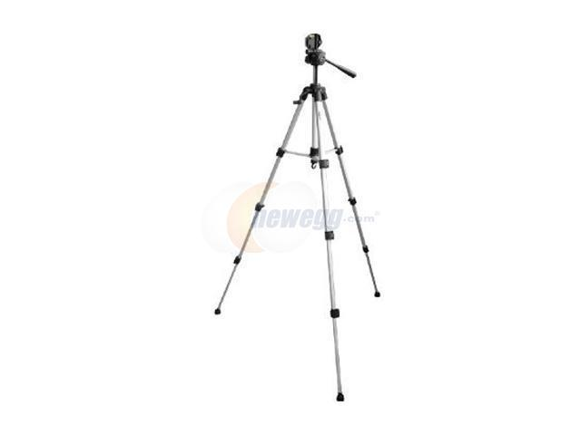 Digipower TP-TR62 3-Way Panhead Tripod with Quick Release