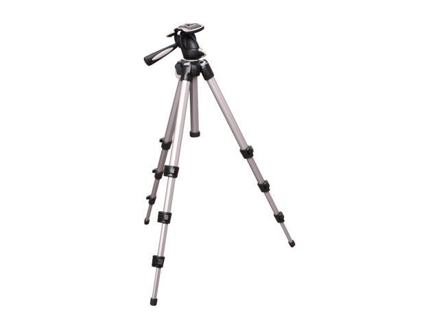 Manfrotto MK394-H 394 Photo-Movie Kit QR