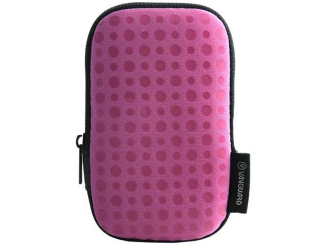 Vanguard Malmö 6C Carrying Case (Pouch) for Camera - Pink