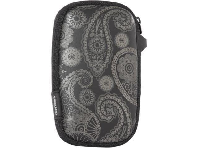 Vanguard Seattle 6C Carrying Case (Pouch) for Camera - Black