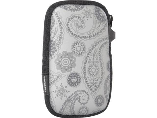 Vanguard Seattle 6C Carrying Case (Pouch) for Camera - Gray