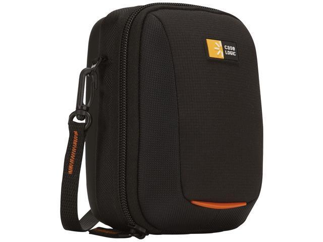Case Logic SLMC-200 Carrying Case for Camera - Black