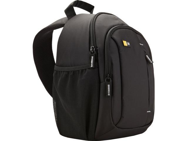 Case Logic TBC-410-BLACK Carrying Case (Sling) for Camera, Lens, Camera Flash - Black