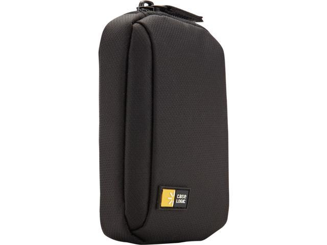 Case Logic TBC-401-BLACK Carrying Case for Camera - Black