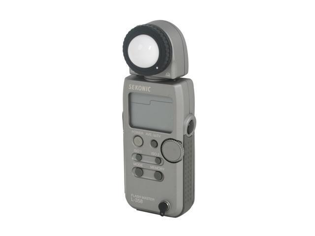 Sekonic L-358 Camera Accessory