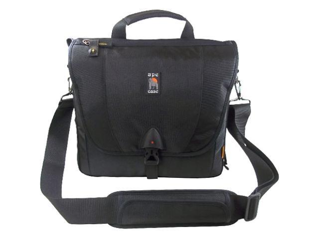 Ape Case Envoy Carrying Case (Messenger) for Camera - Black