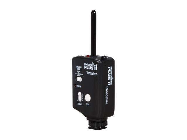 PocketWizard PLUS II Wireless Remote