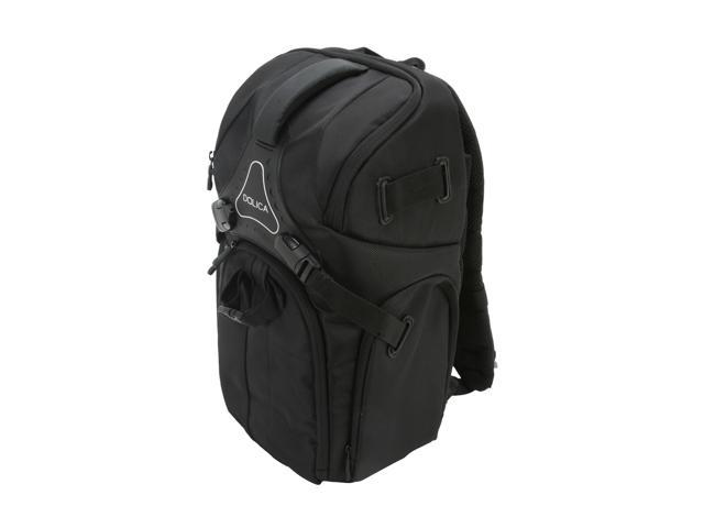 DOLICA DK-10 Black Travel Camera Backpack - Small