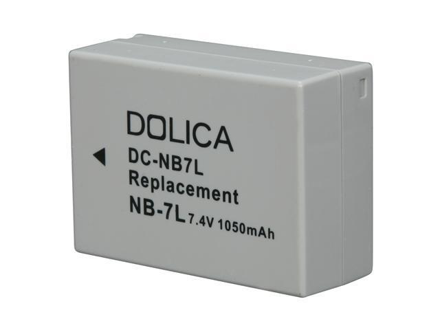 DOLICA DC-NB7L 1050mAh Li-Ion Battery