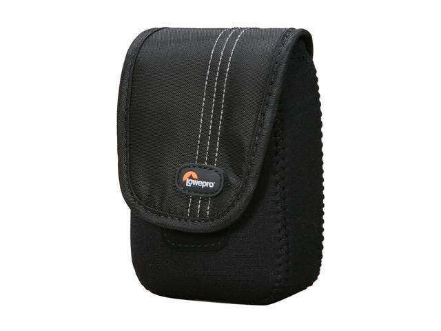 Lowepro LP36171-0AM Black Dublin 30 Camera Case