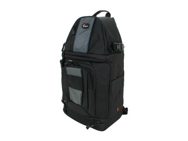 Lowepro LP36173-PEU Slingshot 202 AW Black Camera Backpack