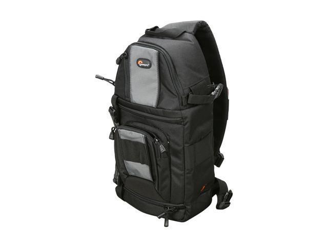 Lowepro LP36172-PEU Slingshot 102 AW Black Camera Backpack