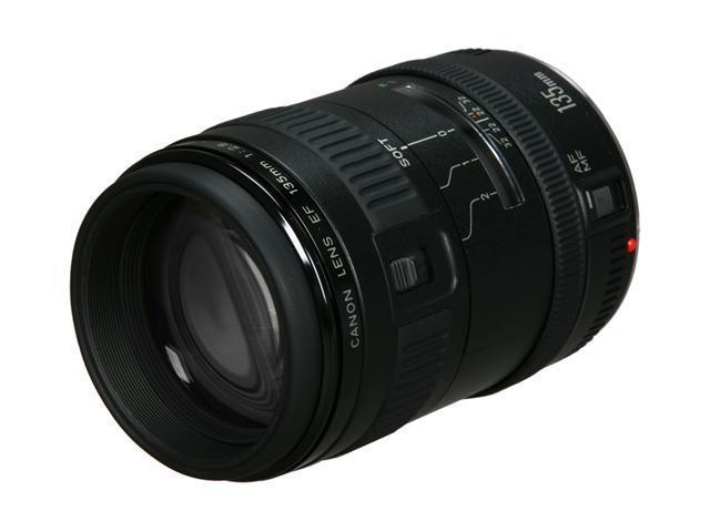 Canon 2516A003 Lens with Softfocus